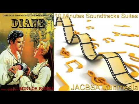 """Diane"" Soundtrack Suite"