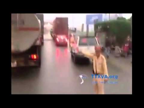 TƯỜNG THUẬT TRỰC TIẾP: Phiên tòa xử án Đoàn Văn Vươn