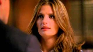 Castle Season 4 Bloopers
