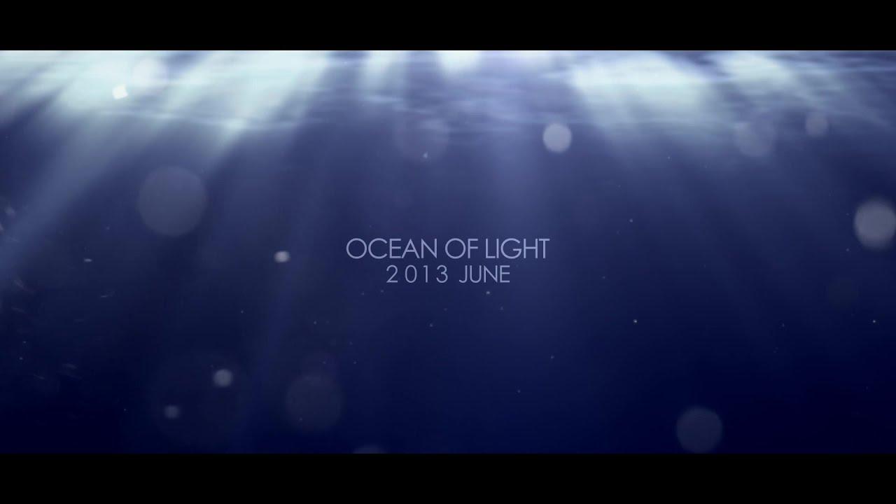 NELL 'OCEAN OF LIGHT' MUSIC TRAILER - YouTube