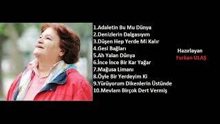 Selda Bağcan 10 Seçme Eser