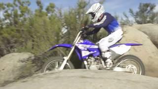 ReviewFirst Impressions 2016 Yamaha YZ250X - Vital MX