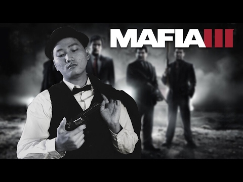 Membunuh Kepala Geng - Mafia 3 Indonesia Gameplay Part 2