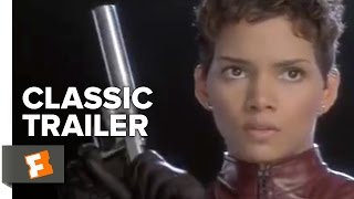 Die Another Day Official Trailer #1 - Pierce Brosnan Movie (2002) HD