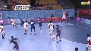 بطولة العالم فرنسا 2017 : المجموعة الرابعة : لمحة عن منتخب مصر