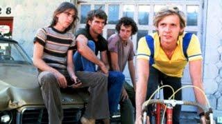 Breaking Away Movie 1979 - Dennis Christopher, Dennis Quaid, Daniel Stern