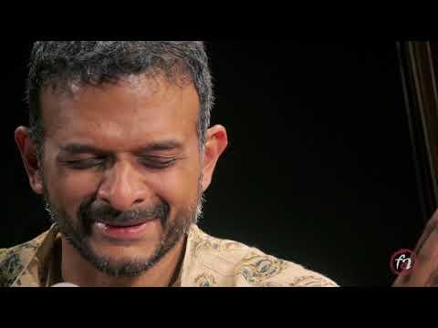 TM Krishna: Raga Yamuna Kalyani