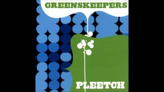 Greenskeepers feat. Colette - Keep It Down