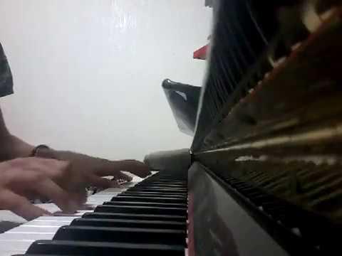 L'Algérino - Va Bene [Clip Officiel B.O Taxi 5 ] PIANO COVER #PIANO #ALGERINO