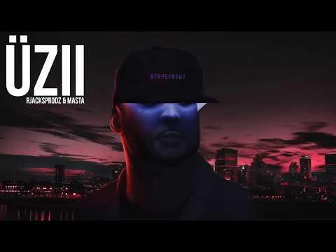 Booba X Damso Type Beat - UZII (RJacksProdz & Masta)