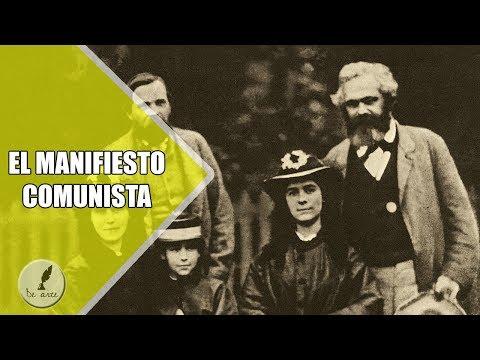 el-manifiesto-comunista-en-8-minutos---k.-marx---f.-engels-|-colaboración-con-resúmenes-entelekia