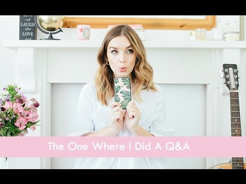 Q&A: City Breaks, Blog Tips & Style Essentials | What Olivia Did