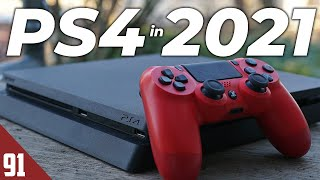 PS4 in 2021 - worth it? (Review)