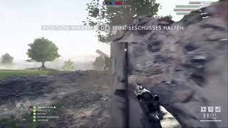 Battlefield 1 - #93 - panic kill