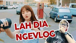 TWICE 'LIKEY' MV REACTION  LANGSUNG SEMBUH SAKIT GIGI GUA..