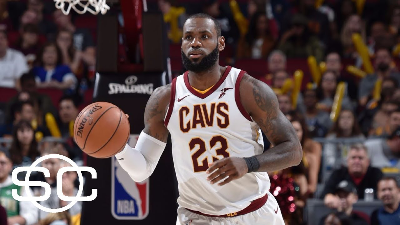 Byron Scott talks LeBron James' NBA MVP odds, Kyrie Irving and Isaiah Thomas | SportsCenter | ESPN