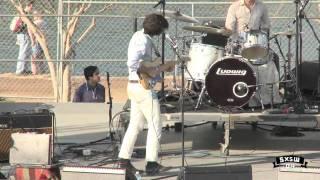 "Beach House ""Take Care"" at Auditorium Shores | Music 2009 | SXSW"