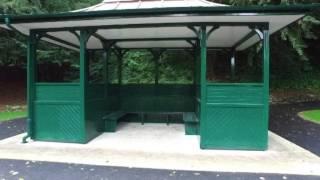 Hawick Wilton Lodge Park