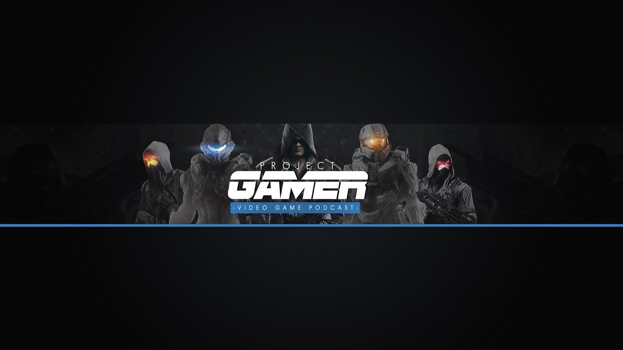 Capa De Youtube 2048x1152: Jogando Point Black-