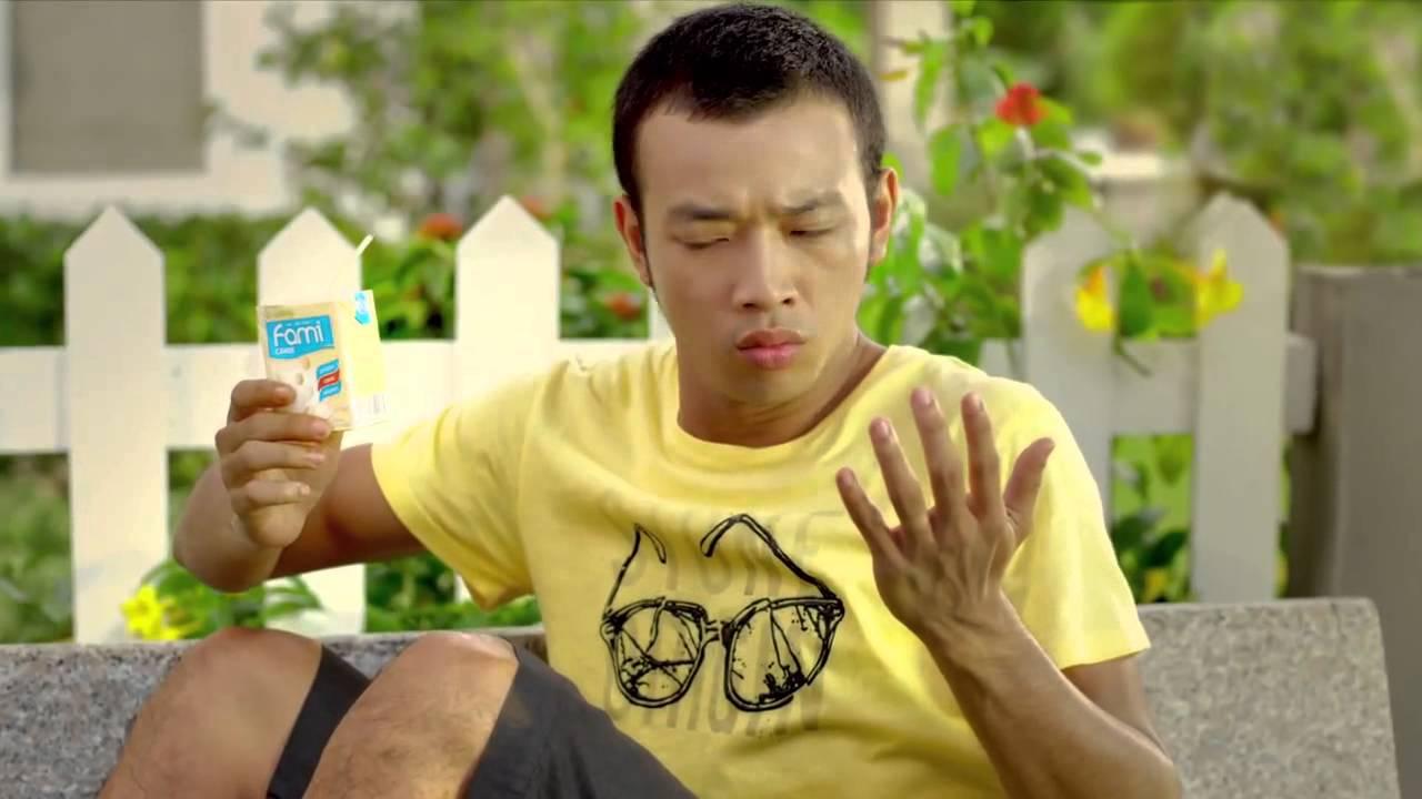 Quảng cáo sữa đậu lành Fami Canxi [HD]