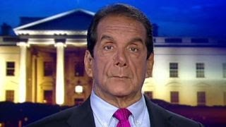 Krauthammer: Public missing point of Trump threats