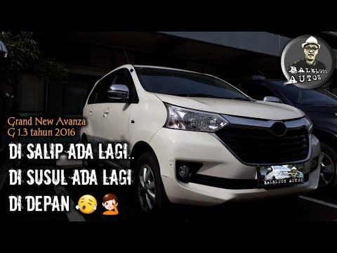 konsumsi bbm grand new avanza 2016 toyota yaris trd sportivo 2018 indonesia g 1 3 dual vvt i tahun mobil paling rame di jalanan