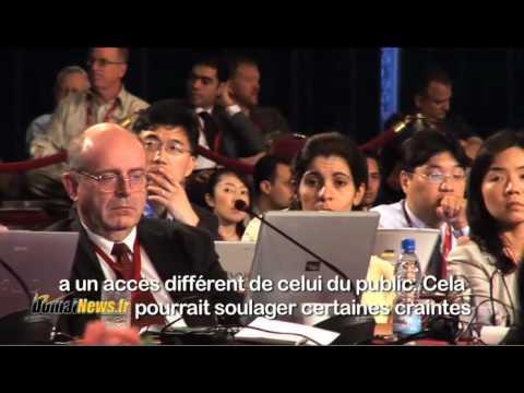 ICANN 2006 : Conclusions du Meeting Whois