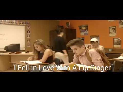 Lip Singer by Nick bean ft. Zach Clayton (Lyrics)