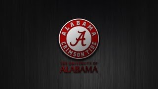 Alabama Football Pump Up 2013 HD