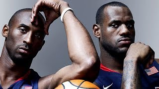 LeBron James Addresses Throwing SHADE At Kobe Bryant! | Daily Roundup!