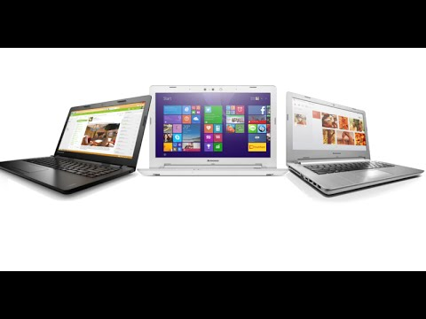 Lenovo Ideapad 100S Review Software and Warranty
