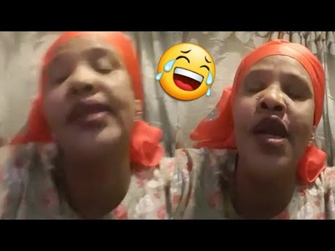 Deg deg Live mama faranka oo shektey  Umada somali iney isximanayan