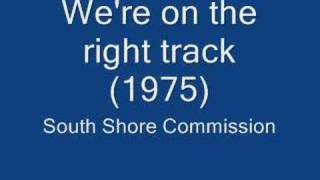 South Shore Commission - We