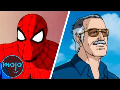 Top 10 Best Spider-Man The Animated Series Episodes