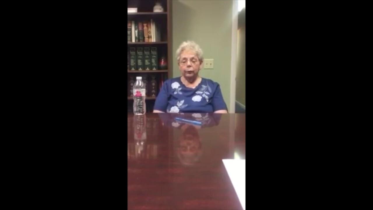 504 Hill Crest ST Seller Testimonial