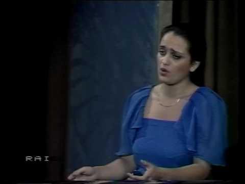 """G. Donizetti     ANNA BOLENA   """"Piangete voi?...Al dolce guidami"""""""