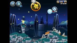 Angry Birds Star Wars 2 Rebals all bosses.