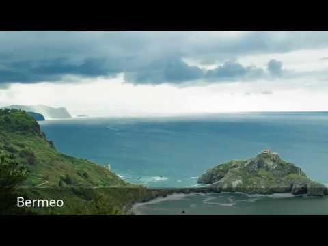Places to see in ( Bermeo - Spain )
