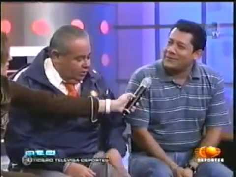 ¡Arturo Rivera Hipnotizado por Tony Kamo!
