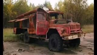 """""""Горький урок Чернобыля"""""""
