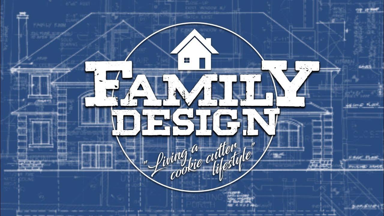 Family Desgin | Show Me Your ID