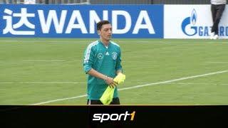 Mesut Özil bricht sein Schweigen | SPORT1 - DER TAG