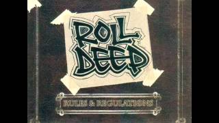 Roll Deep - Do This Ting