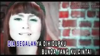 GEISHA - Bunda (Karaoke original)