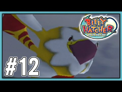 Billy Hatcher and the Giant Egg - Episode 12