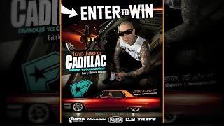 Win Travis Barker's Cadillac