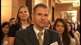 ERASMUS MUNDUS Scholarship Awardees 2013