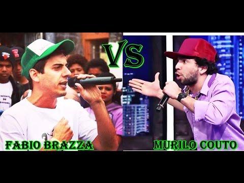 Fabio Brazza Vs Murilo Couto, Fight!