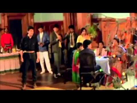 Tu Pyar Hai Kisi Aur Ka Karaoke by Sankalp Sharma