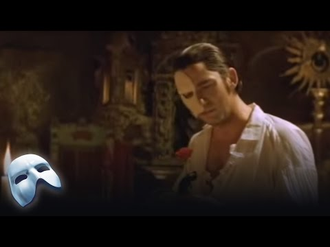 'No One Would Listen' - Deleted Film Scene | The Phantom of the Opera